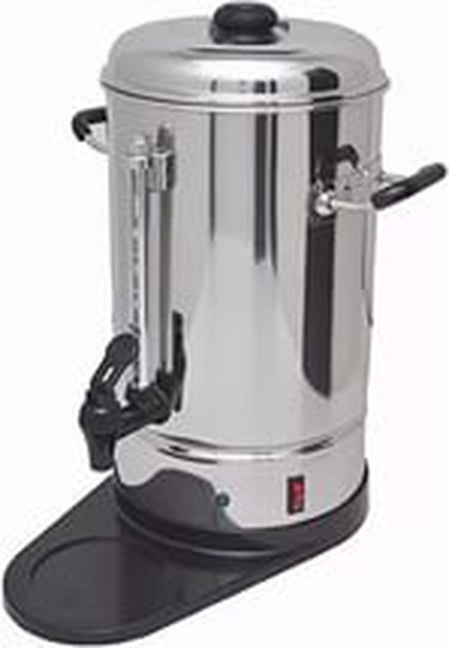 Аппарат для приготовления чая и кофе