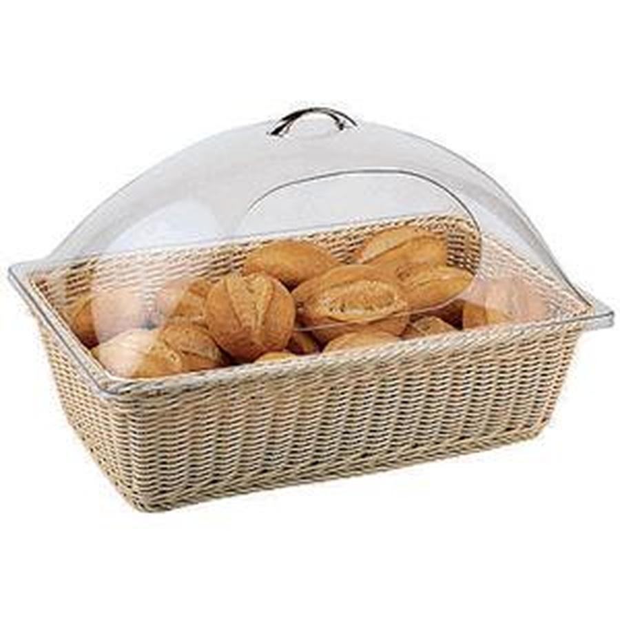 Корзиночки для хлеба своими руками
