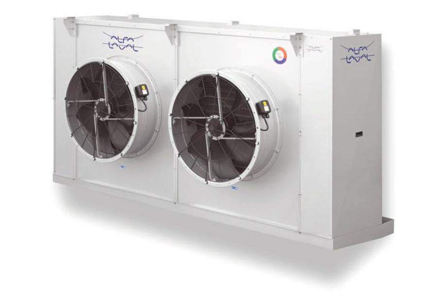 Воздухоохладители альфа лаваль каталог запчастей Паяный теплообменник охладитель GEA FPA 10x20-30 Саров
