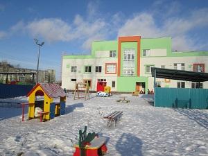 Оснащение детских садов технологическим оборудованием