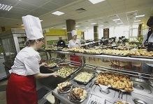 кухонное оборудование для школьных столовых